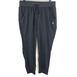 Old Navy Pants - Old Navy Medium Black Dance Athletic Pants